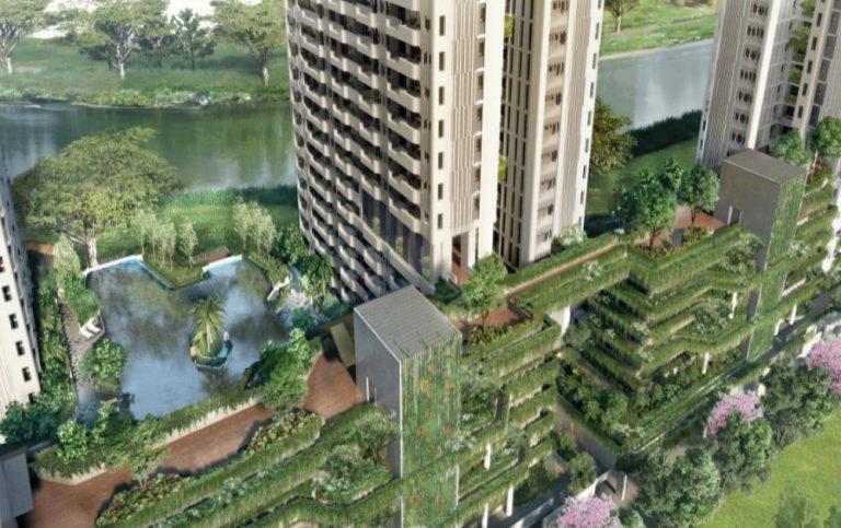 The Tre Ver Condo Singapore
