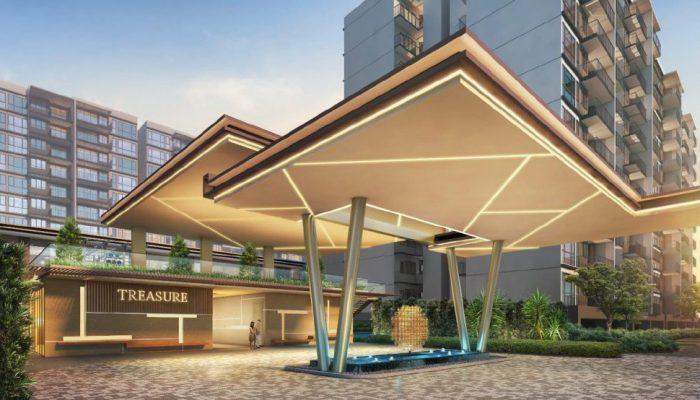 Treasure-at-Tampines-Sim-Lian-main-entrance
