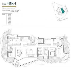 Park-Nova-Floor-Plan-4-Bedroom